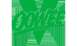 Oowee Vegan logo